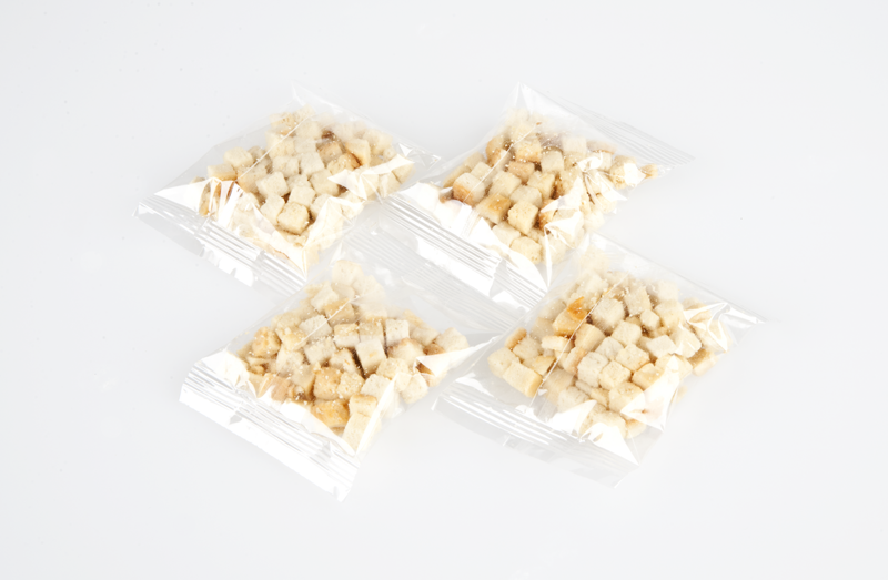 Van den Broek Packaging | flowpacken