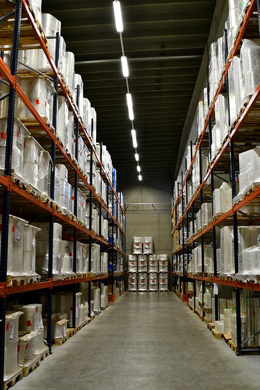Van den Broek Packaging | kwaliteit en kennis